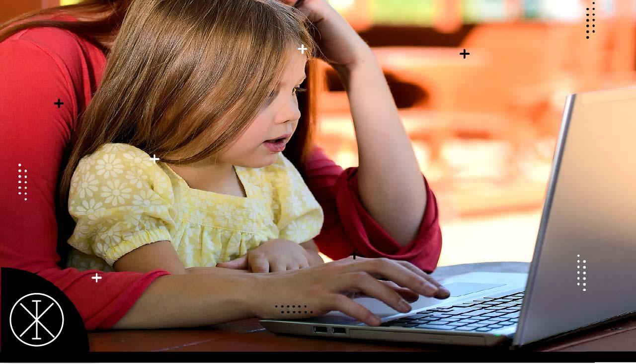 Aplicaciones de Stalkerware también sirven para espiar a hijos