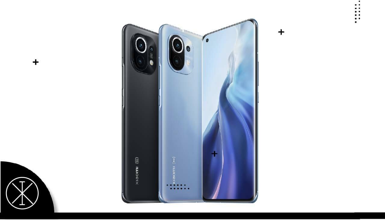 Xiaomi Mi - Ixograma