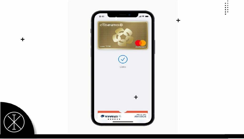 pay15 1024x585 - Apple Pay llega a México: conoce cómo usar este servicio