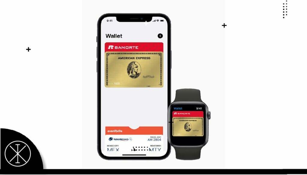 pay16 1024x584 - Apple Pay llega a México: conoce cómo usar este servicio