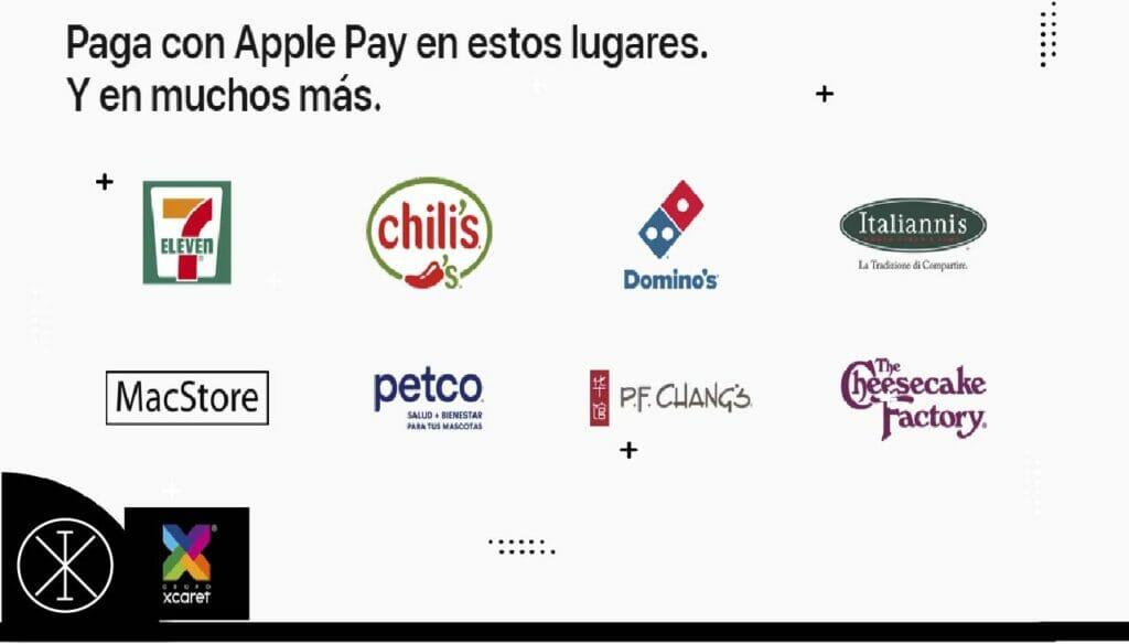 pay4 1024x584 - Apple Pay llega a México: conoce cómo usar este servicio