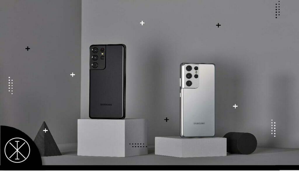 serie Galaxy S21 CO2 1024x586 - Samsung presenta serie Galaxy S21 en Colombia
