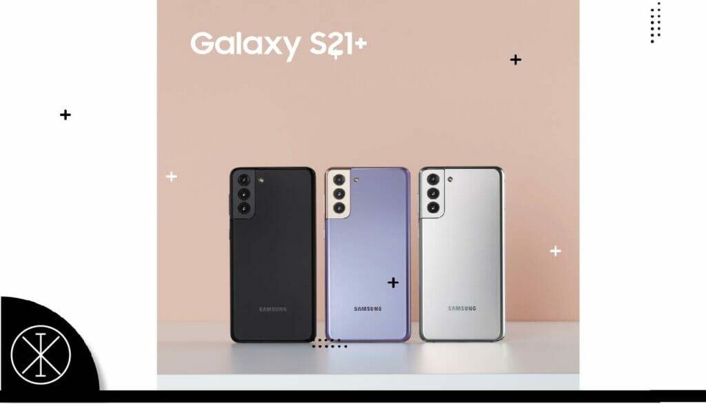 serie Galaxy S21 CO5 1024x586 - Samsung presenta serie Galaxy S21 en Colombia