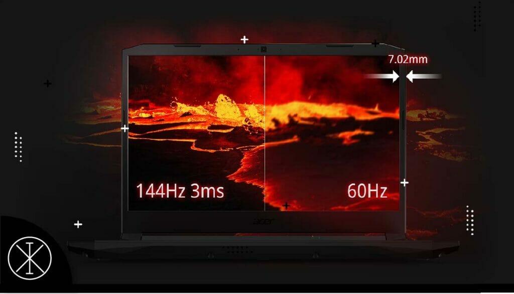Acer nitro 53 1024x586 - Acer nitro 5: precio y especificaciones
