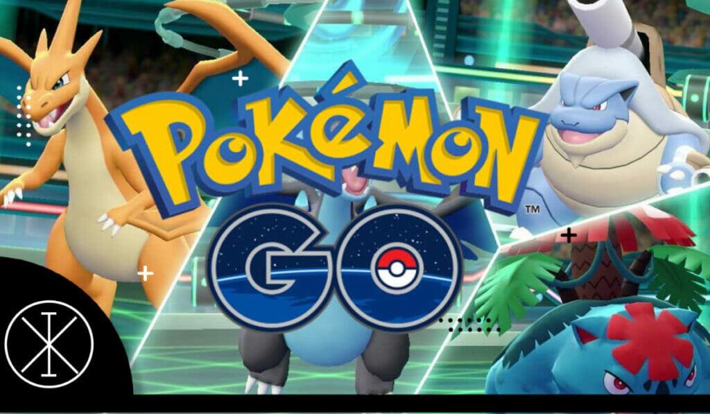 """Ixograma 40 1024x597 - Nintendo se alía con editor de """"Pokémon Go"""" para juegos en teléfonos móviles"""