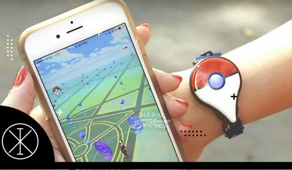 """Ixograma 41 1024x597 - Nintendo se alía con editor de """"Pokémon Go"""" para juegos en teléfonos móviles"""