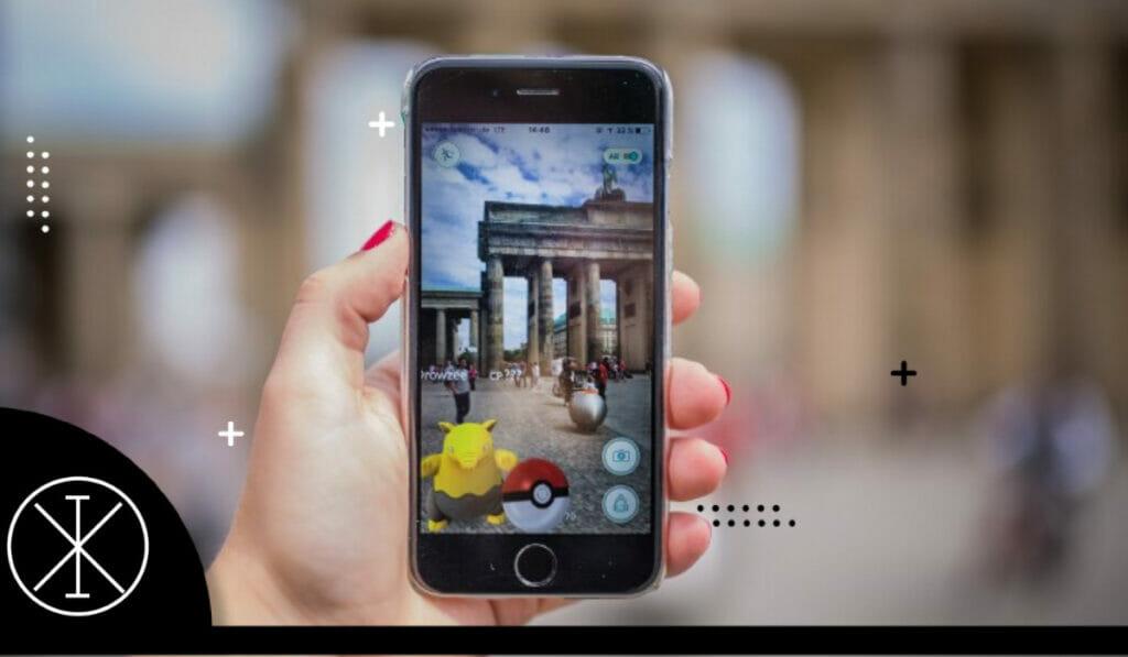 """Ixograma 42 1024x597 - Nintendo se alía con editor de """"Pokémon Go"""" para juegos en teléfonos móviles"""