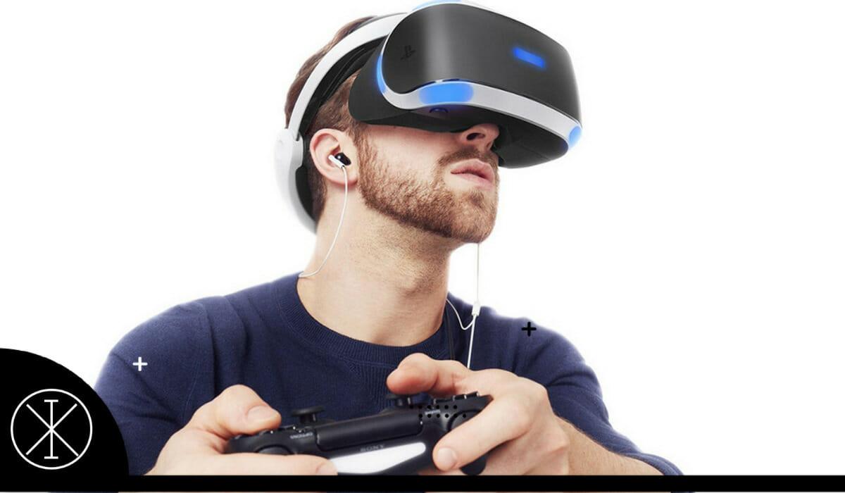 PS5 tendrá un casco de realidad virtual: conoce detalles