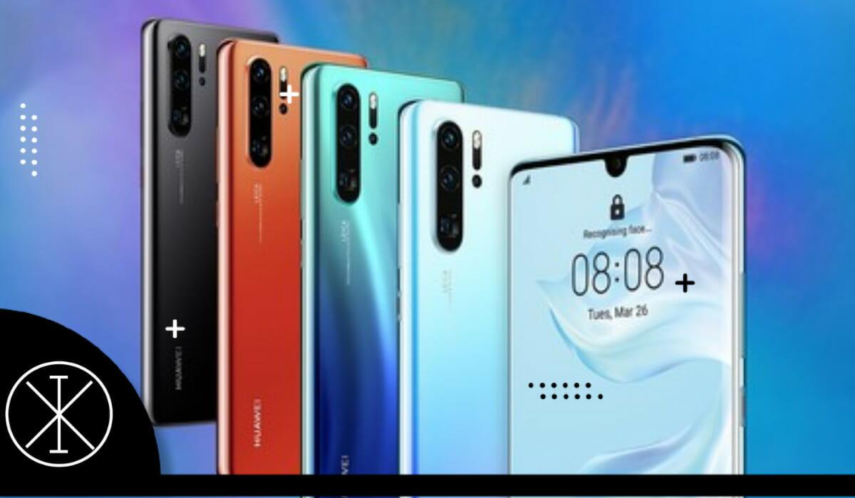 Huawei p30 pro: características y precio