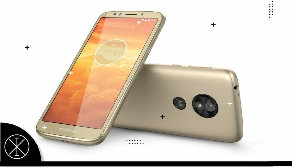Moto E5 Play1 1024x586 - Moto E5 Play: precio, características y especificaciones