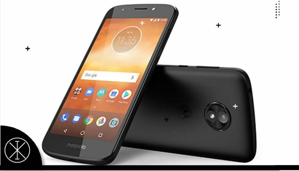 Moto E5 Play3 1024x586 - Moto E5 Play: precio, características y especificaciones