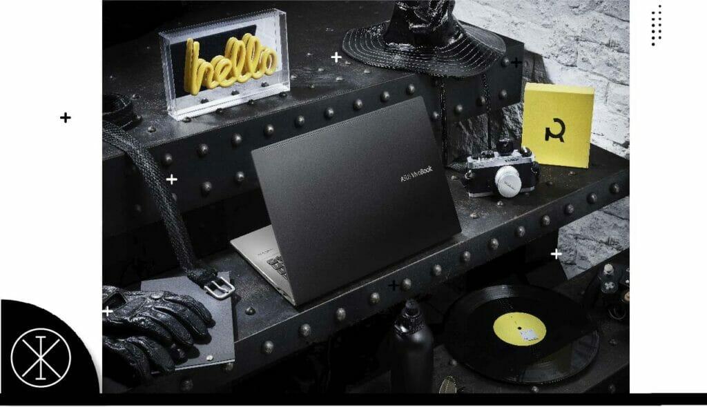 VivoBook S152 1024x590 - ASUS VivoBook S15 llegan a México