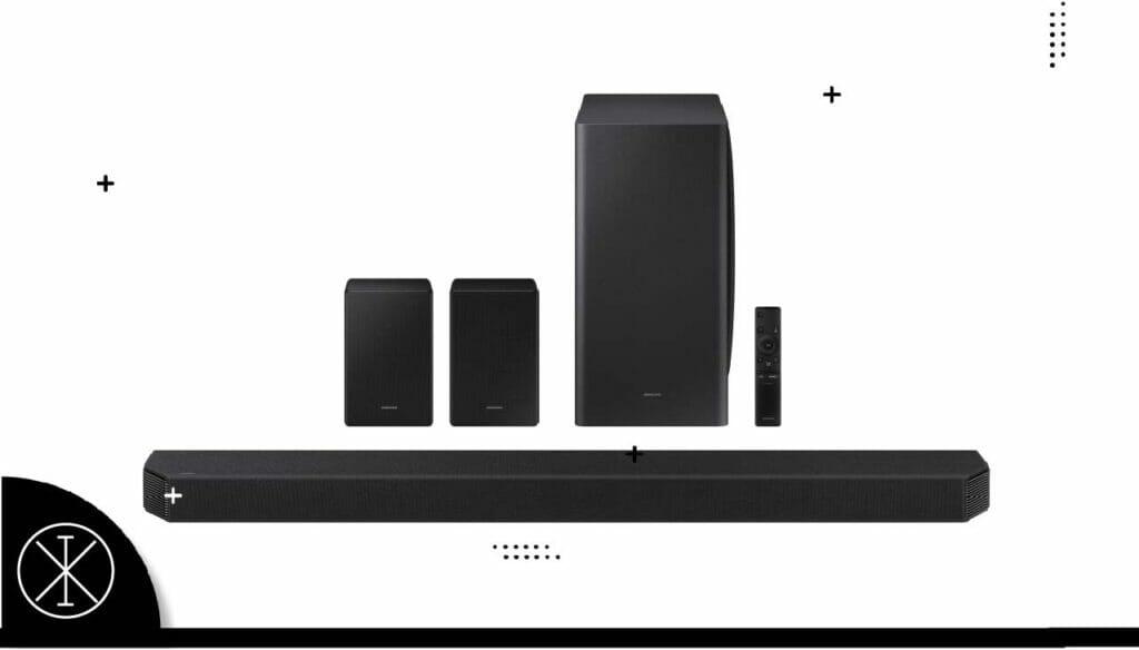 barras sonido samsung 1024x584 - Samsung presenta nueva línea y funciones de pantallas 2021