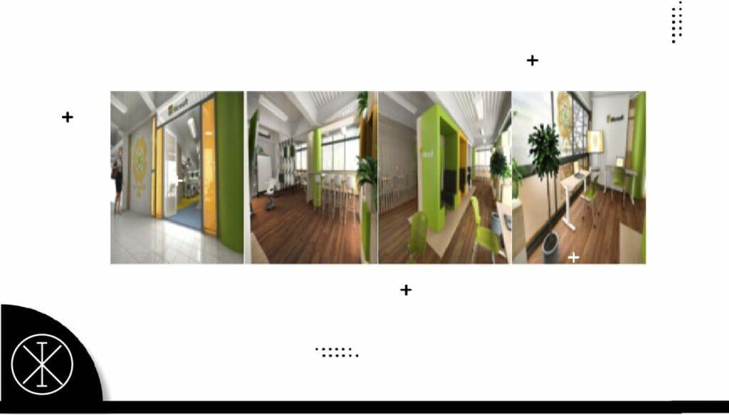 labs 1024x584 - Microsoft anuncia una nueva región de datos en Querétaro