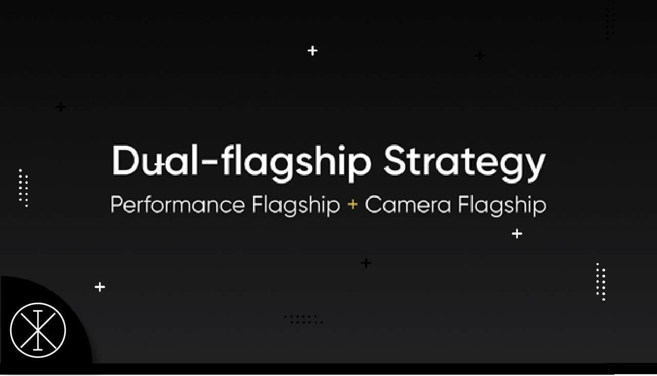 """realme presenta el realme GT y anuncia estrategia """"Dual-platform Dual-flagship"""""""
