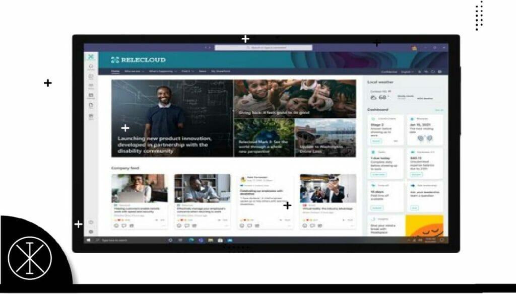 teams23 1024x584 - Microsoft presenta soluciones y actualizaciones durante Microsoft Ignite 2021