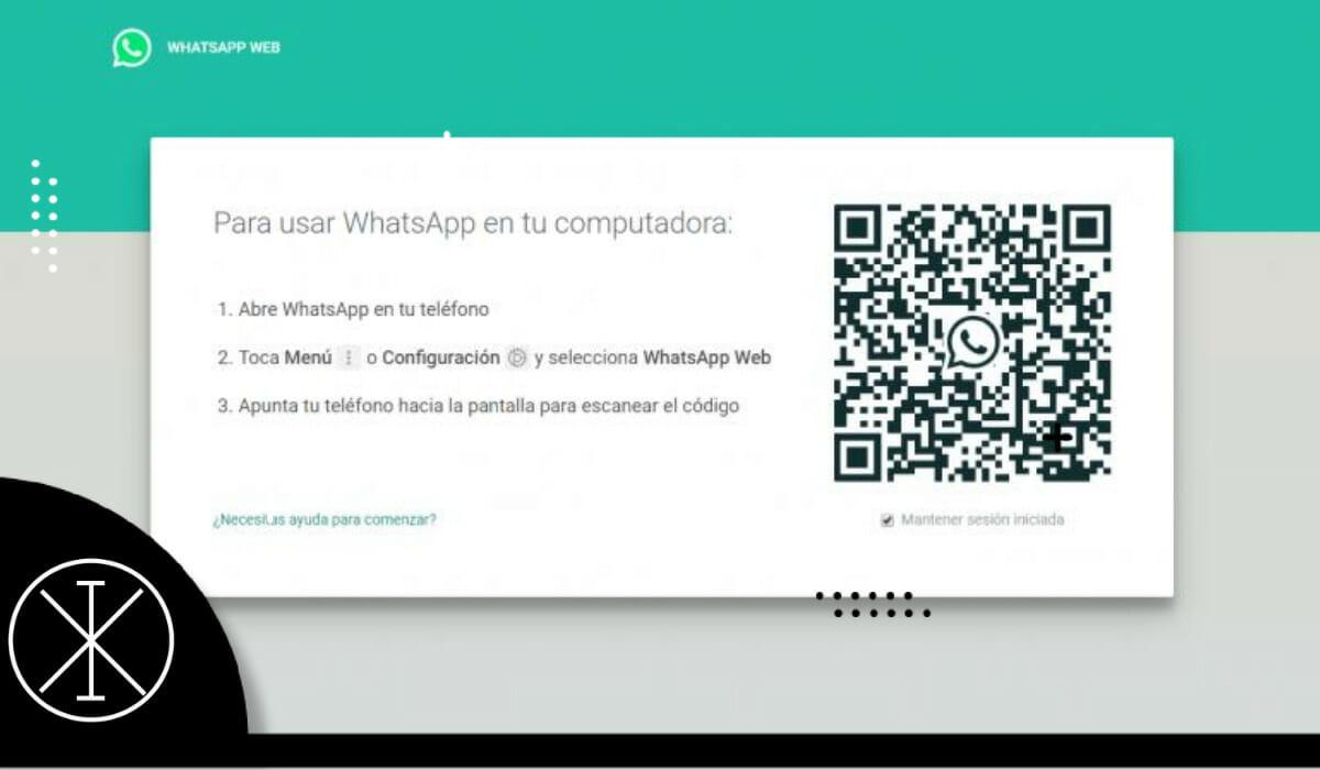 Cómo abrir WhatsApp en pc sin celular