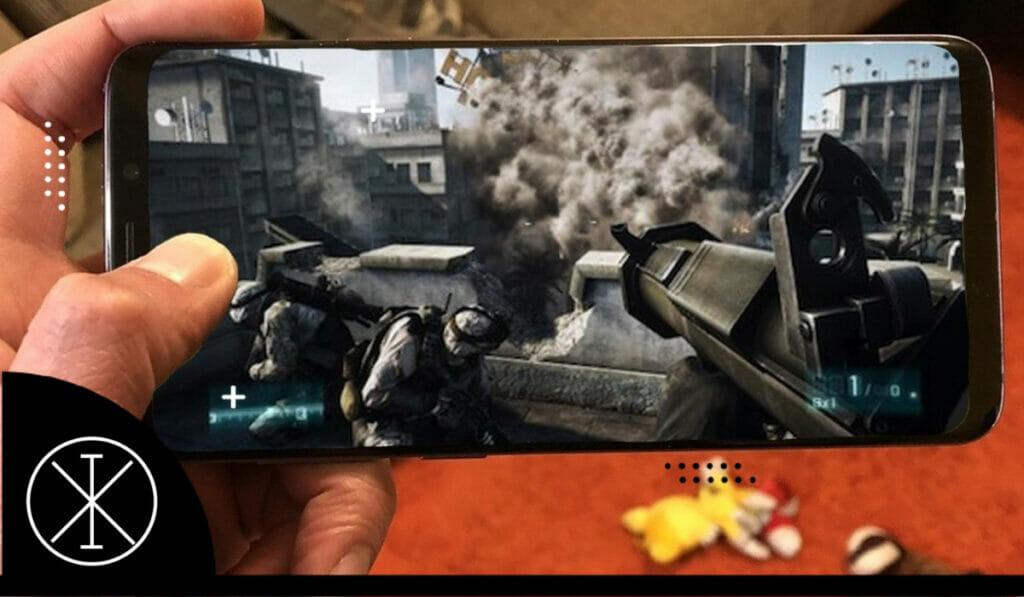 Ixograma 12 1024x597 - EA lanzará Battlefield para móviles en 2022