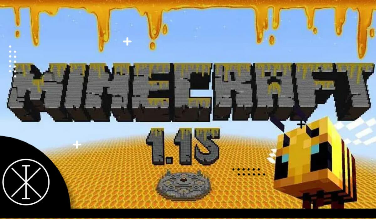 Minecraft 1.15: características, actualizaciones y opción de descarga