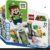 Nintendo y Lego presentan un nuevo set de Luigi