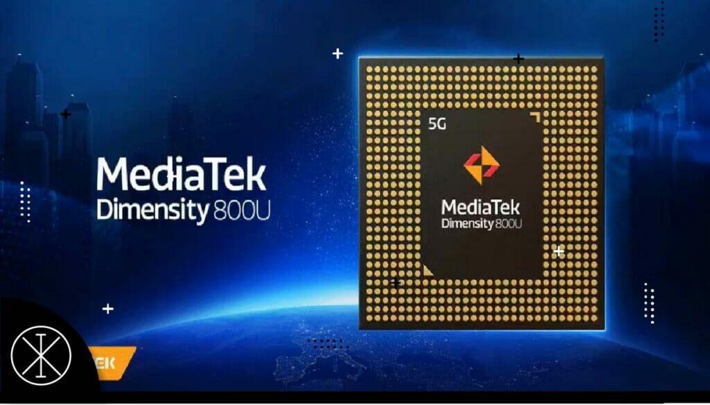 MediaTek Dimensity D800U 1024x584 - OPPO Reno5 Z 5G integrará Dimensity 800U de MediaTek