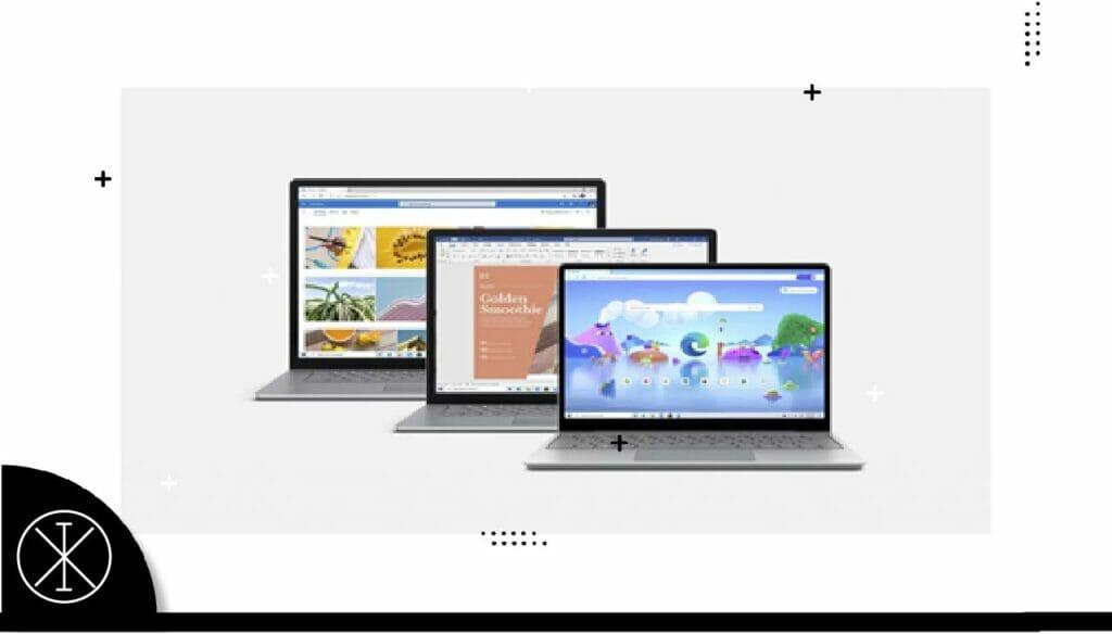 Surface laptop 4 2 1024x584 - Surface laptop 4 y nuevos accesorios son lanzados al mercado