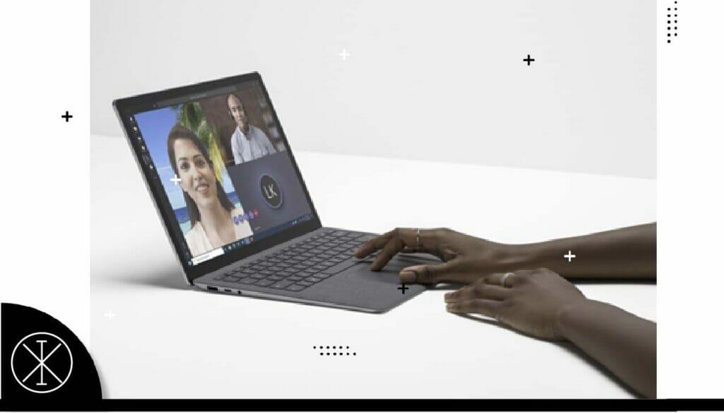 Surface laptop 4 5 1024x584 - Surface laptop 4 y nuevos accesorios son lanzados al mercado
