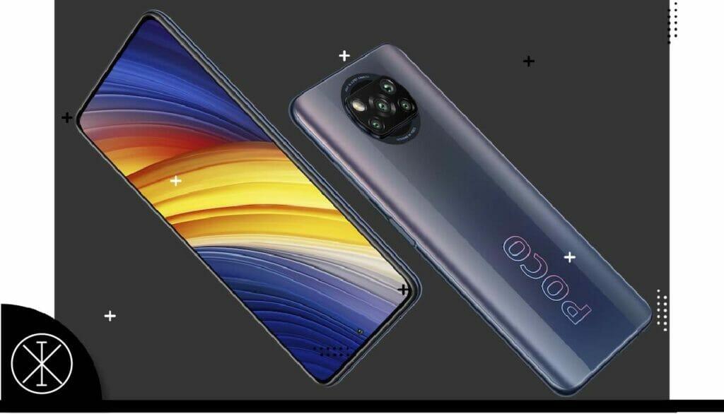 pcx33 1024x586 - POCO F3 y POCO X3 Pro son anunciados en mercado mexicano