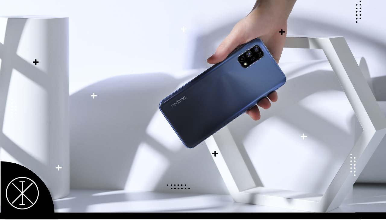 realme 7 5G, realme C15, Watch S Pro y Buds Air Pro son presentados en México