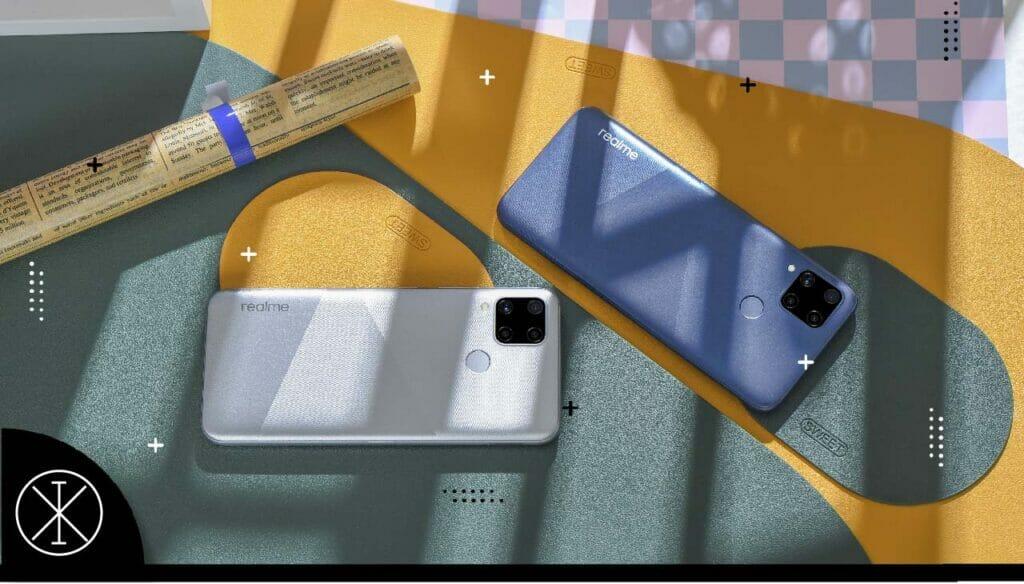 realme C15 1024x584 - realme 7 5G, realme C15, Watch S Pro y Buds Air Pro son presentados en México