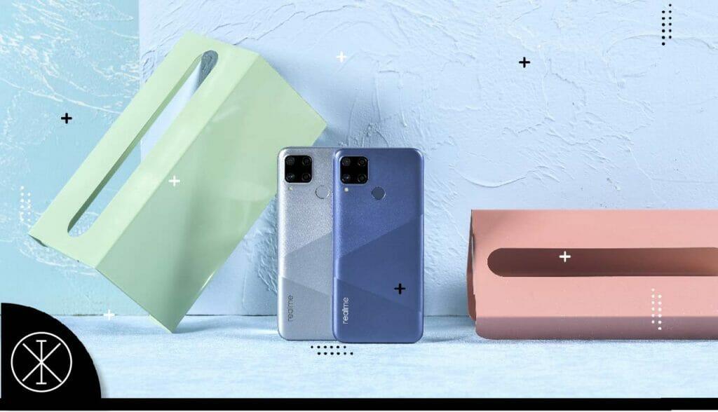 realme C15 2 1024x588 - realme 7 5G, realme C15, Watch S Pro y Buds Air Pro son presentados en México