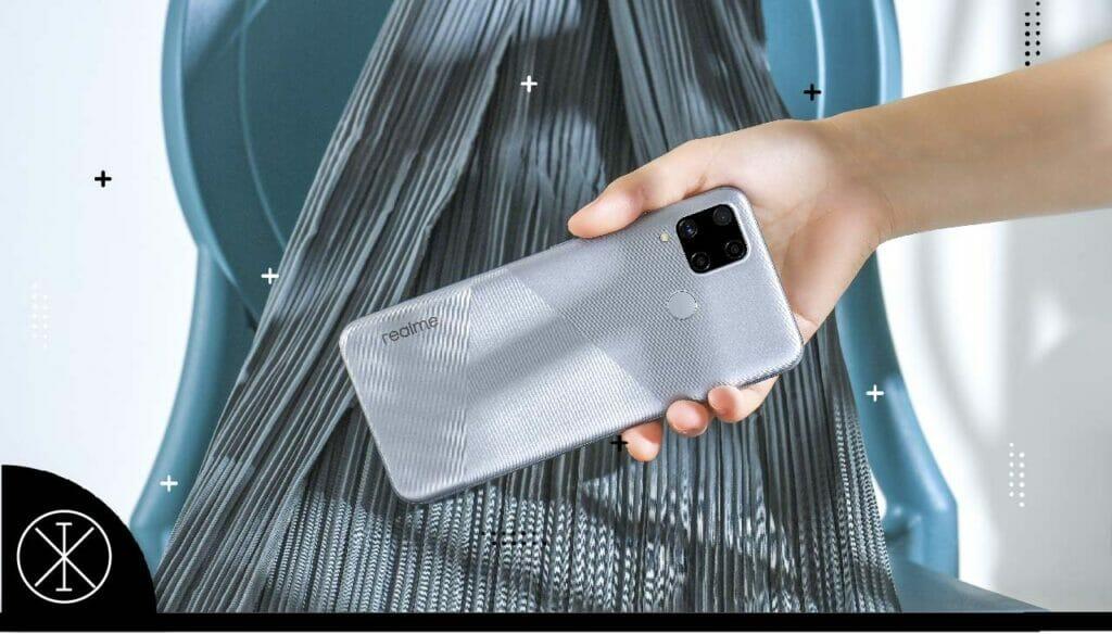 realme C15 4 1024x584 - realme 7 5G, realme C15, Watch S Pro y Buds Air Pro son presentados en México