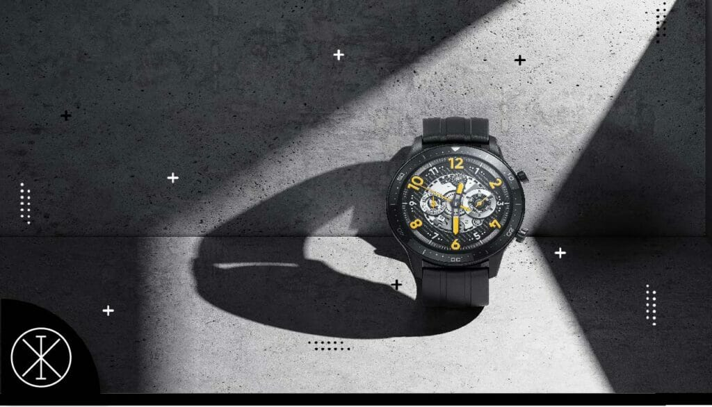 realme watch s pro 2 1 1024x586 - realme 7 5G, realme C15, Watch S Pro y Buds Air Pro son presentados en México