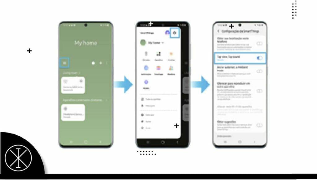 tv342e 1024x584 - Cómo conectar móvil a TV Samsung