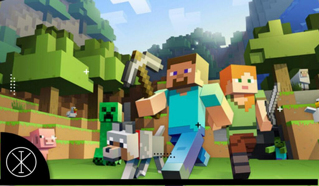 Ixograma 2 1024x597 - Minecraft pc: cómo descargarlo