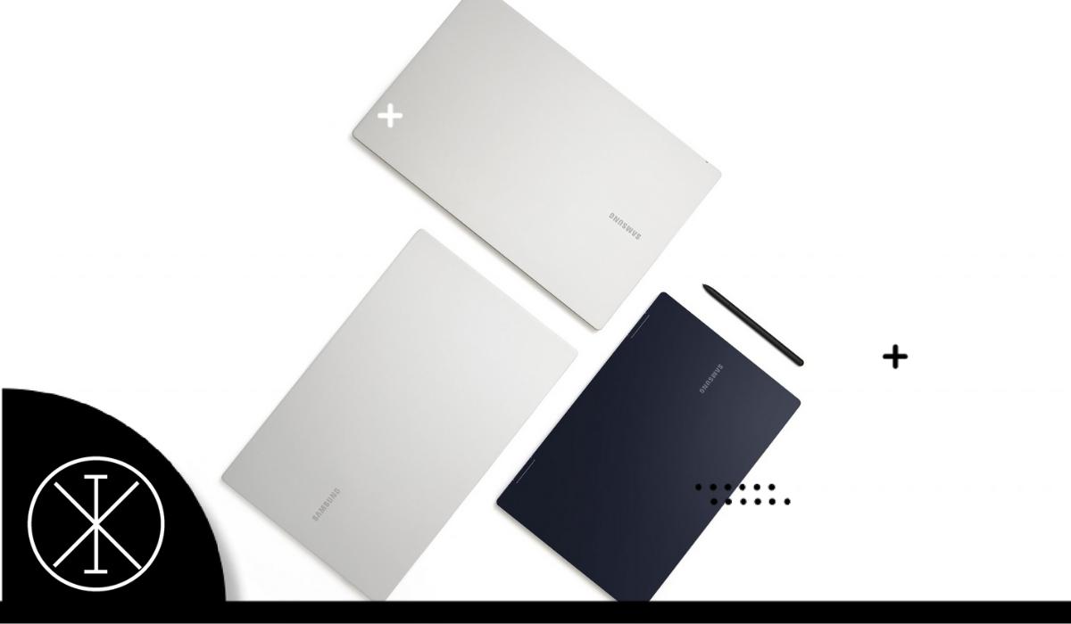 Galaxy Book Pro y Book Pro 360: los nuevos portátiles de Samsung