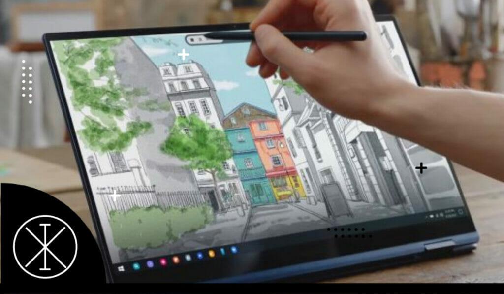 Ixograma 39 1024x597 - Galaxy Book Pro y Book Pro 360: los nuevos portátiles de Samsung