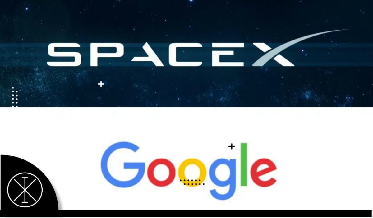 SpaceX y Google se unen para desarrollar internet por satélite