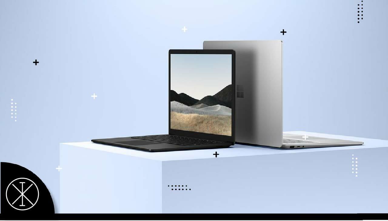Surface Laptop 4: disponible en México