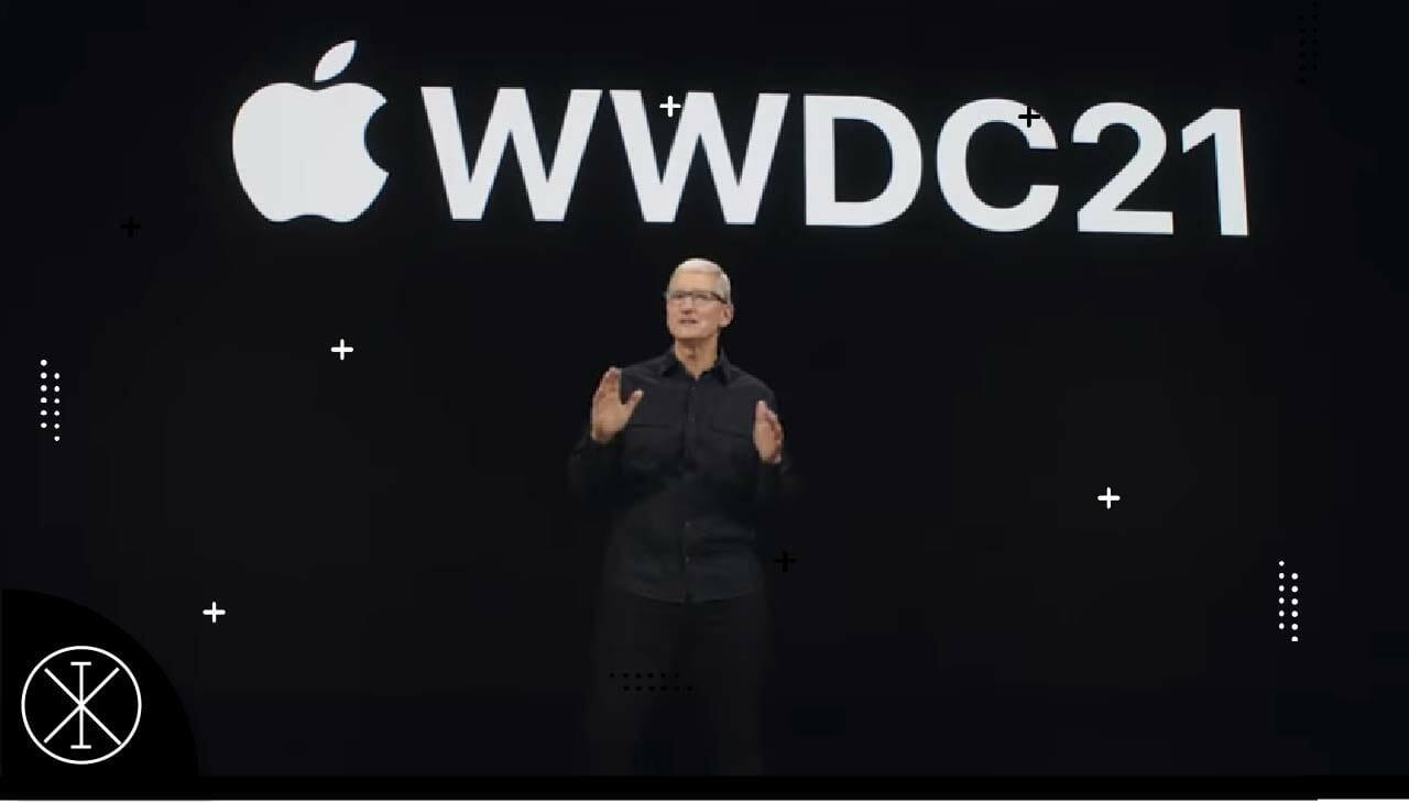 iOS 15, iPadOS 15 y nuevas funcionalidades son presentadas en WWDC 2021 de Apple