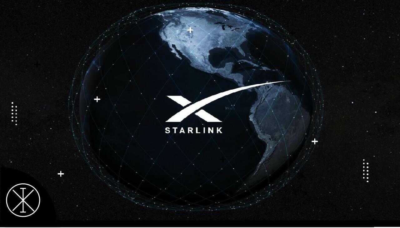 Starlink tiene permiso de emisión de internet en México