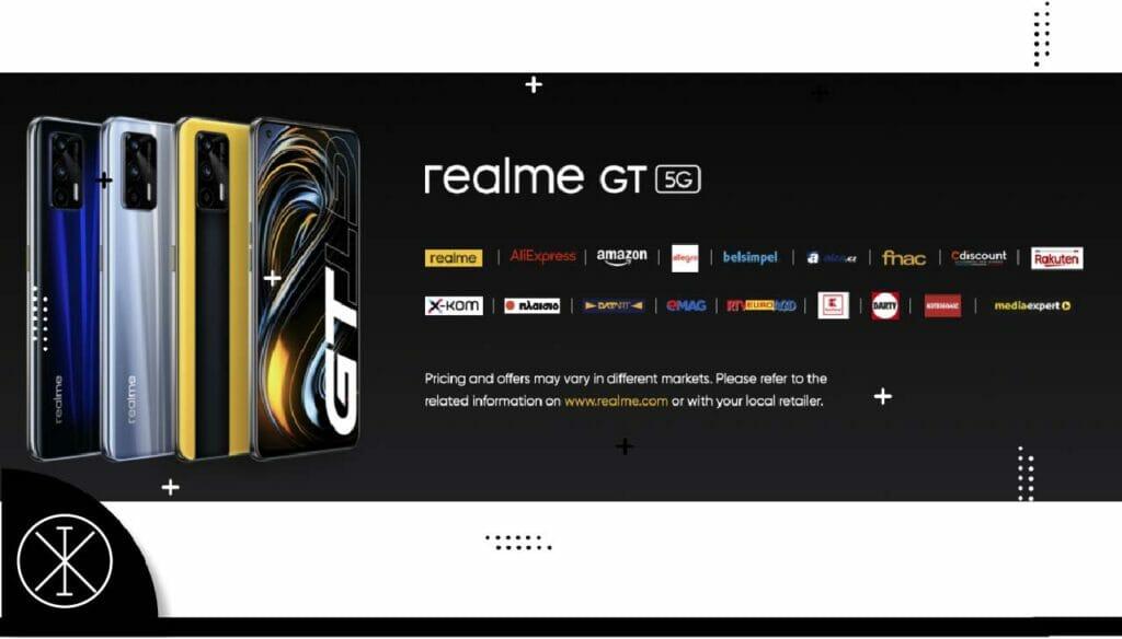 655trffe 1024x584 - realme GT: el teléfono insignia de 600 euros