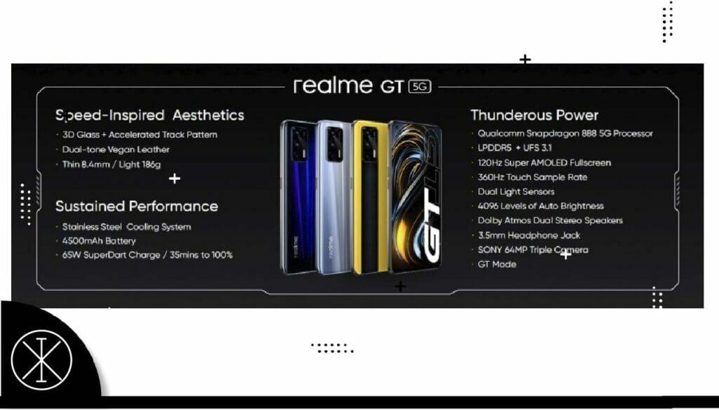 65rdffggcd 1024x584 - realme GT: el teléfono insignia de 600 euros