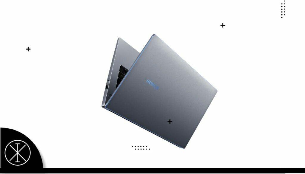 HONOR MagicBook 142 1024x584 - HONOR MagicBook 14: la ultrabook de 25 mil pesos MXN
