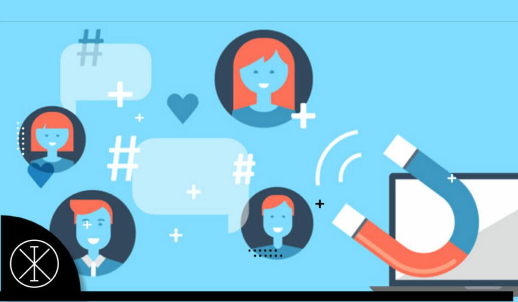 Ixograma  1024x597 - Algoritmos en las redes sociales: cuál es su importancia