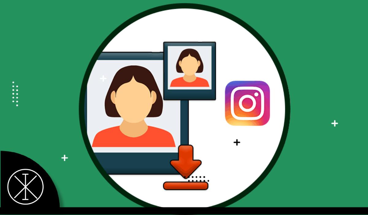 Cómo ver la foto de perfil de Instagram en la PC