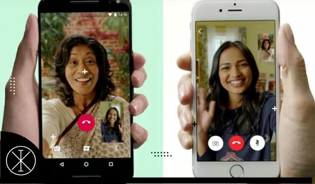 Ixograma 44 1024x597 - FaceTime para Android y Windows: cómo instalarlo