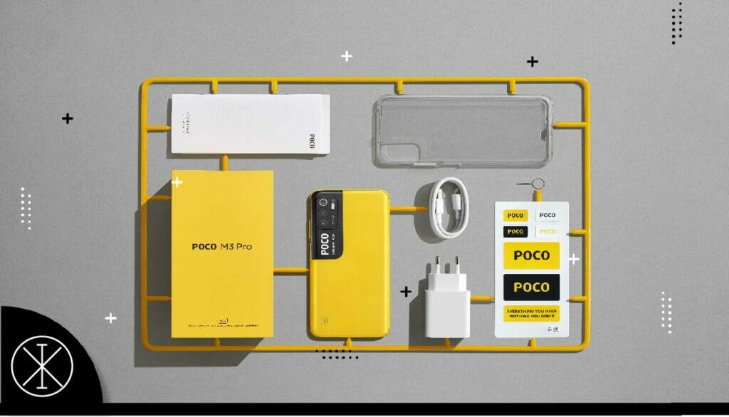 POCO M3 Pro 5G 1024x586 - POCO M3 Pro 5G llega al mercado mexicano
