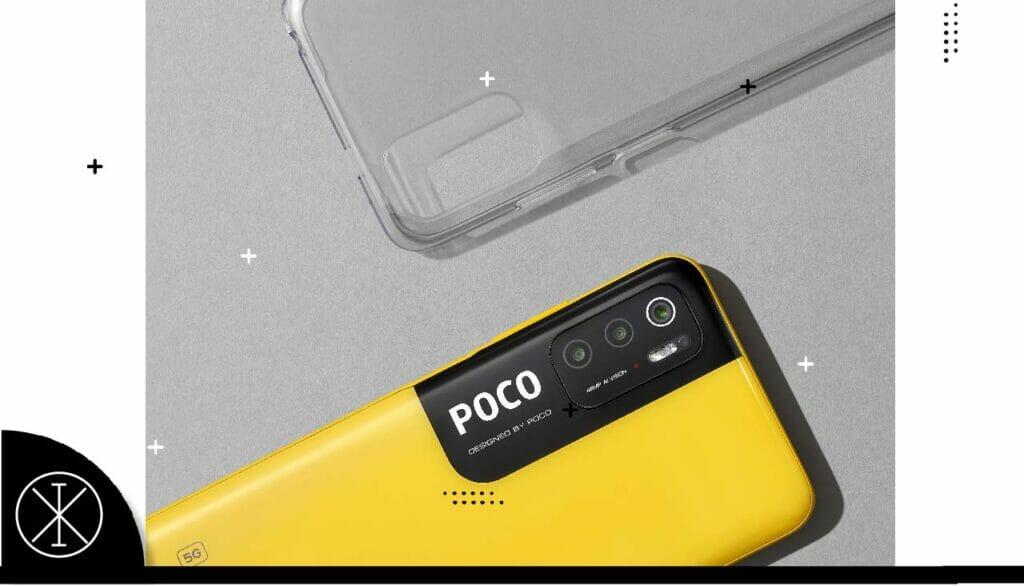 POCO M3 Pro 5G 3 1024x586 - POCO M3 Pro 5G llega al mercado mexicano
