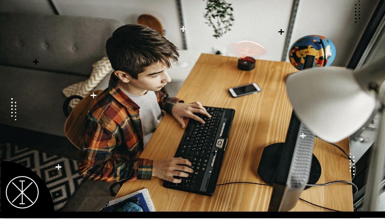 Consumo digital atrae a los niños en Colombia más que cualquier otra actividad